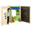 PlayScapes Role Play Shop Panel Set