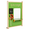 PlayScapes Role Play Garage Panel
