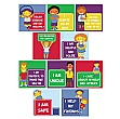 PlayScapes Set of 10 Positive Affirmation Mats