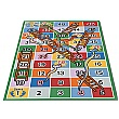 PlayScapes Snakes & Ladders Carpet
