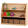 PlayScapes Large Access Shelf Unit