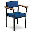 Taurus Contract Stacking Armchair -(Pack of 4)