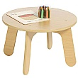 PlayScapes Small Round Table