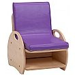 PlayScapes Vinyl Armchair