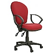 Ascot High Back Operator Chair