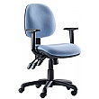 Stewart Medium Back Operator Chair