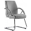 Balanz Fabric Executive Visitor Chair