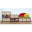 Nature Storage Set - Red Ladybird