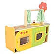 All in One Value Play Kitchen
