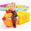 Soft Play Foam Hen