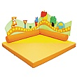 Thick Activity Mat