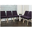 Westfield Reception Chair (Pack of 2)