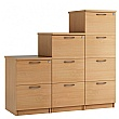 NEXT DAY Phase Filing Cabinets