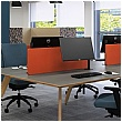 Sven Ligni Bench Fabric Desktop Screens