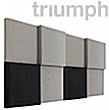 Triumph Phonic Acoustic Wall Panels