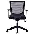 Galaxy Mesh Office Chairs