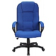 Siento Fabric Manager Chairs