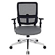 Parity Mesh Task Chairs - Grey