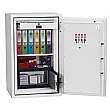 Phoenix 2500 Series Data Combi Safes