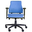 Nomique Axia 2.1 Medium Back Office Chairs