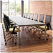 Sven X-Range Rectangular Conference Tables