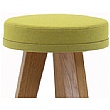 Martin Fully Upholstered Stool