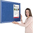 Eco-Friendly Contrast Noticeboards
