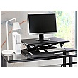 Height Adjustable Desktop Riser