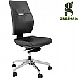Gresham Take Off Executive Leather High Back Chairs