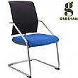 Gresham G Series Mesh Back Visitor Chairs