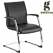 Gresham Harlequin Visitor Chair