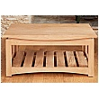 Addison Solid Oak Coffee Table