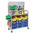 Gratnells MakerSpace Trolley