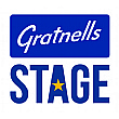 Gratnells Step-Up Mini Stage