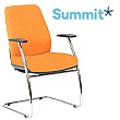 Summit Sensit Visitor Chair