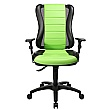 Topstar Head Point RS Executive Leather Chair