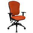 Topstar Well Point 30 SY Fabric Office Chair