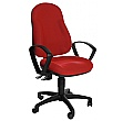 Topstar Well Point 10 Fabric Office Chair