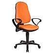 Topstar Support SY Fabric Office Chair