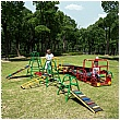 Modular Outdoor Activity Full Set