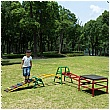 Modular Outdoor Activity Set 7