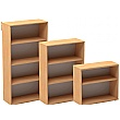 NEXT DAY Gravity Essential Office Bookcases