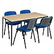 NEXT DAY Flexi Meeting Table Bundle Deal