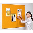 Accents Unframed Noticeboard
