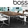 Boss Design Apollo Vase Boardroom Table