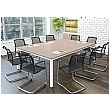 Presence Rectangular Meeting Tables