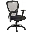 Mistral II Mesh Back Office Chairs