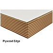 Plywood Edge