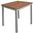 "Gopakâ""¢ Outdoor Enviro Compact Square Tables"