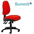 Summit Tiverton Medium Back Operator Chair